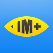 App Icon: IM+ Pro7 8.2