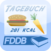 App Icon: FooDDB 1.5.1