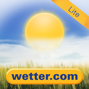 App Icon: wetter.com Weather HD Lite 1.3.3