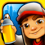 App Icon: Subway Surfers 1.20.0