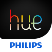 App Icon: Philips Hue 1.3.0