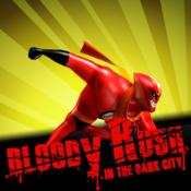 App Icon: Bloody Rush Plus 3.0.1
