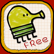 App Icon: Doodle Jump FREE 1.4.4