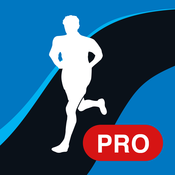 App Icon: Runtastic PRO GPS Laufen, Walken & Fitness 5.3.1
