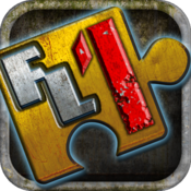 App Icon: Forever Lost: Episode 1 HD 1.4