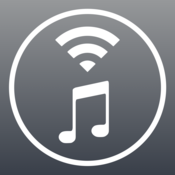 App Icon: AirMusic 2.3