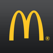 App Icon: McDonald's Deutschland 1.6.4