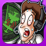 App Icon: Airport Madness Challenge 2.3