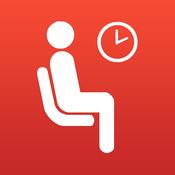 App Icon: WorkTimes - Zeiterfassung mit Überstunden Berechnung 4.1.3