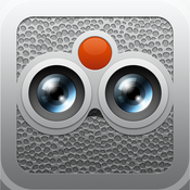 App Icon: WorldView+ 4.3.4