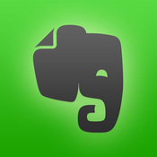 App Icon: Evernote 7.10