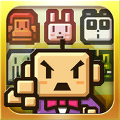 App Icon: ZOOKEEPER DX 1.0.7