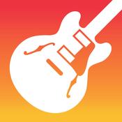 App Icon: GarageBand 2.1