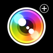 App Icon: Camera+ 6.1.1