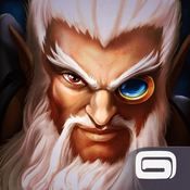App Icon: Heroes of Order & Chaos - Mehrspieler-Online-Spiel 1.7.0