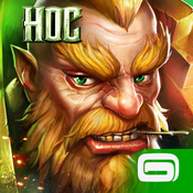 App Icon: Heroes of Order & Chaos - Mehrspieler-Online-Spiel 3.2.0