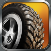 App Icon: Reckless Racing 2 1.0.9