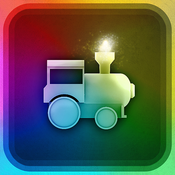 App Icon: Trainyard 1.66