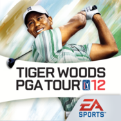 App Icon: Tiger Woods PGA TOUR 12 1.18.02
