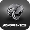 App Icon: AMG Soundroom