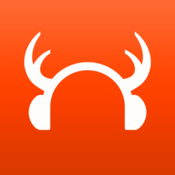 App Icon: Tunedra - Original Song Maker 5.5