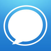App Icon: Echofon for Twitter 7.4.06
