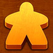 App Icon: Carcassonne 3.44