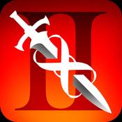 App Icon: Infinity Blade II 1.3.3