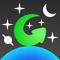 App Icon: P.M. Planetarium - Astronomie, Sterne & Planeten von P.M. und GoSkyWatch