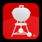 App Icon: Weber's On the Grill™ for iPad 1.4