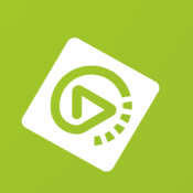 App Icon: Adobe® VideoBite 2.0.1