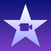 App Icon: iMovie 2.1.1