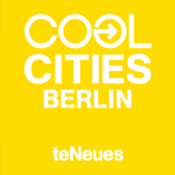 App Icon: Cool Berlin 3.34