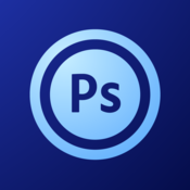 App Icon: Adobe Photoshop Touch for phone 1.3.5