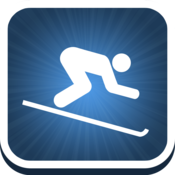 App Icon: Skigymnastik 1.0