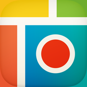 App Icon: Pic Collage 5.6.29