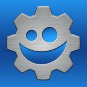 App Icon: CuteMachine App Bundle 1.0