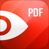 App Icon: PDF Expert 5 - Fill forms, annotate PDFs, sign documents 5.2