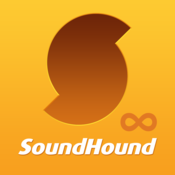 App Icon: SoundHound ∞ 6.1