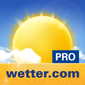 App Icon: wetter.com Pro 2.0.9