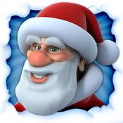App Icon: Sprechender Santa - Talking Santa 3.2.1