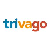 App Icon: trivago - Vergleich von Hotelangeboten von über 250 Buchungsseiten weltweit 3.0.1