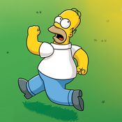 App Icon: Die Simpsons™: Springfield 4.11.6