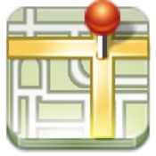 App Icon: gMaps Browser 1.4
