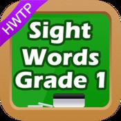 App Icon: Kids Handwriting Grade 1 HWT