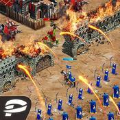 App Icon: Stormfall: Rise of Balur