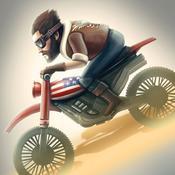 App Icon: Bike Baron 3.8.2