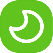 App Icon: Relax Music ( Sleep Cycle)