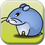 App Icon: Mouse