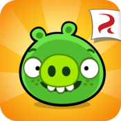 App Icon: Bad Piggies